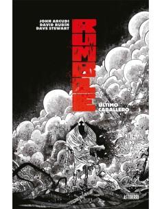 RUMBLE TOMO 06: ULTIMO...
