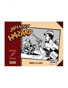 JOHNNY HAZARD 1945-1947