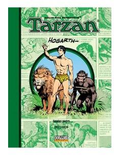 TARZAN VOL 1 (1937-1939)