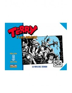 TERRY Y LOS PIRATAS: 1934-1936