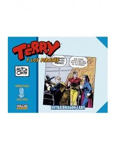 TERRY Y LOS PIRATAS:...
