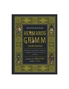 HERMANOS GRIM. EDICION...
