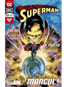 SUPERMAN 23 / 102