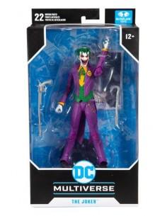 DC Multiverse Figura Modern...