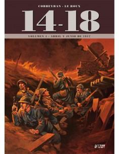 14-18 VOL. 4 (ABRIL Y JUNIO...