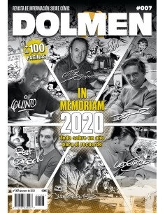 DOLMEN 07
