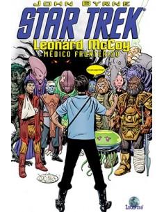 STAR TREK: LEONARD MCCOY,...