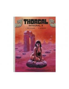 THORGAL INTEGRAL 05