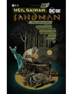 BIBLIOTECA SANDMAN VOL. 03:...