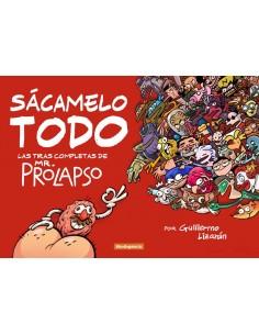 SACAMELO TODO