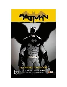BATMAN VOL 01: EL TRIBUNAL...