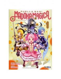 MADOKA MAGICA 01