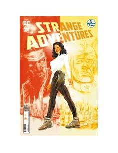 STRANGE ADVENTURES 05 DE 12