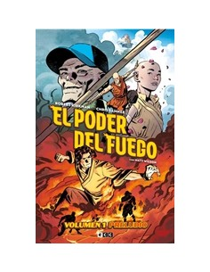 EL PODER DEL FUEGO 01:...