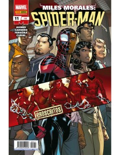 MILES MORALES: SPIDER-MAN 11