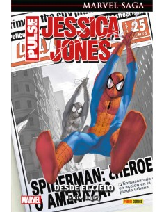 JESSICA JONES: THE PULSE...