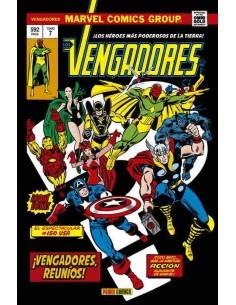 LOS VENGADORES 07....