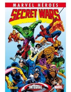 SECRET WARS INTEGRAL CMF 64