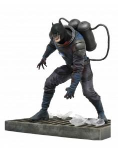 DCEASED BATMAN DIORAMA