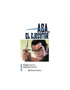ASA EL EJECUTOR 1 DE 10