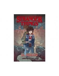 STRANGER THINGS 2: EL ABUSON