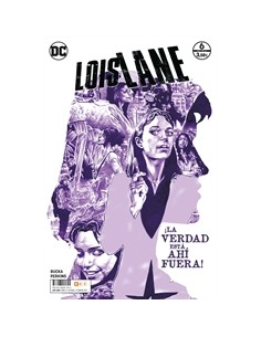 LOIS LANE 6 DE 6