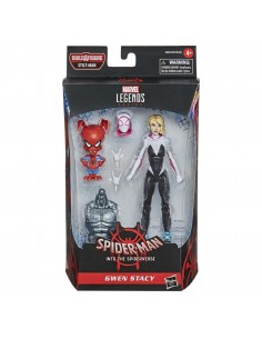 INTO THE SPIDERVERSE - GWEN...