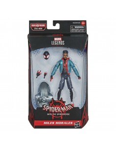 INTO THE SPIDERVERSE -...