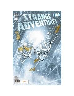 STRANGE ADVENTURES 06 DE 12