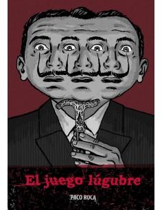 EL JUEGO LUGUBRE
