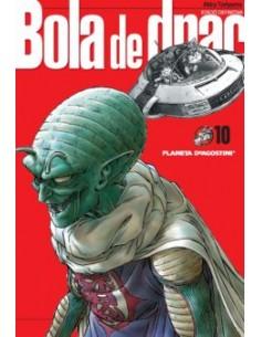 BOLA DE DRAC Nº10/34...
