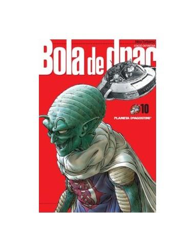 BOLA DE DRAC Nº10/34 (DEFINITIVA)