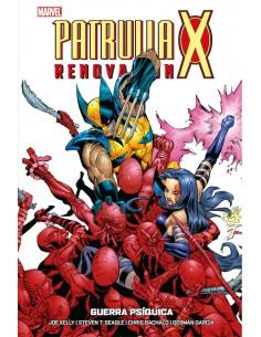 PATRULLA-X: RENOVACION 03....