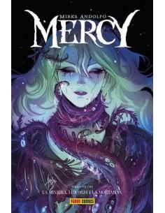 MERCY 3 : LA MINA, LOS...