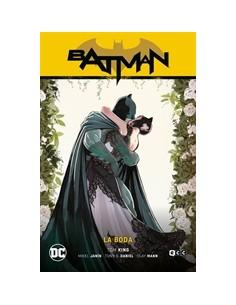 BATMAN VOL. 10: LA BODA...