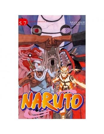 NARUTO Nº57/72