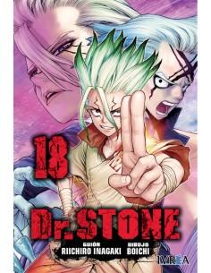 DR. STONE 18
