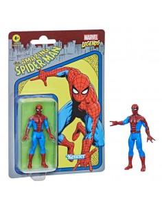 SPIDER-MAN FIGURA 9.5 CM...