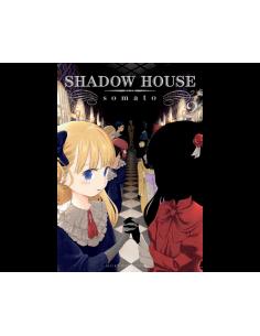 SHADOW HOUSE Nº 02