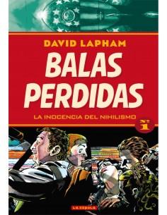 BALAS PERDIDAS 01: LA...