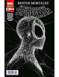 EL ASOMBROSO SPIDERMAN 31 /...