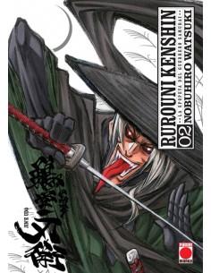 RUROUNI KENSHIN (Edición...