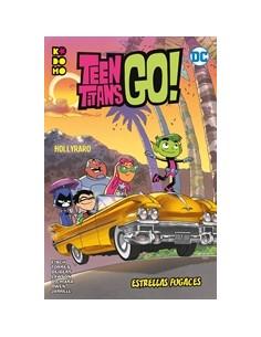 TEEN TITANS GO!: ESTRELLAS...