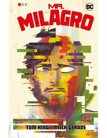 MR. MILAGRO