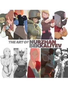 THE ART OF NURZHAN BEKKAIYEV