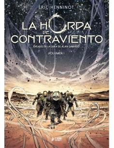 LA HORDA DE CONTRAVIENTO 01