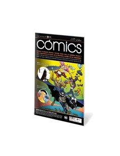 ECC COMICS 27 (REVISTA)
