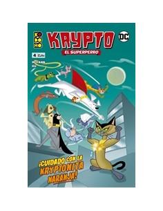 KRYPTO EL SPUERPERRO 04 DE 6