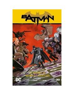 BATMAN VOL. 06: LA GUERRA...