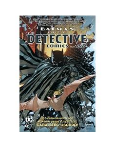 BATMAN: ESPECIAL DETECTIVE...